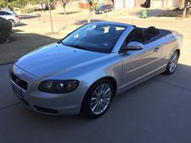2009 Volvo C70 in Bellaire, Texas