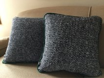 Pair of Pillows by Hearth and Hand in Bartlett, Illinois