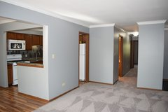 2 bedroom, 2 bathroom condo in Lisle in Chicago, Illinois