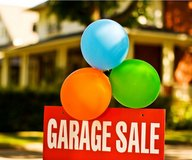 Community Wide Garage Sale in Vista, California