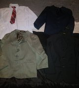 Boys dress jackets in Spring, Texas