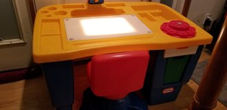 Childrens desk retired product in Colorado Springs, Colorado