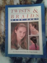 twists and braids made easy in Alamogordo, New Mexico