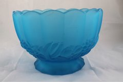 GLASSWARE: serving plate platters and bowls in Phoenix, Arizona