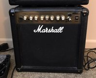 Marshall Guitar Amp in Naperville, Illinois