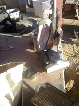 Kurby vacuum cleaner works great in 29 Palms, California