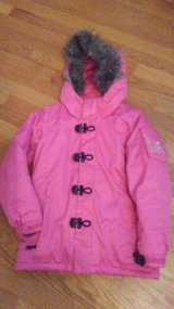 Girl's Winter Jacket in Chicago, Illinois