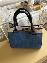 Blue Purse in Alamogordo, New Mexico