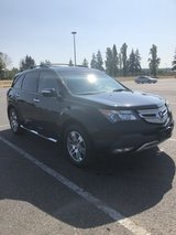 2007 Acura MDX AWD Technology Package in Fort Lewis, Washington