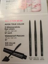 Avon true color make up in DeRidder, Louisiana