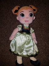 Anna Doll From Frozen in Alamogordo, New Mexico