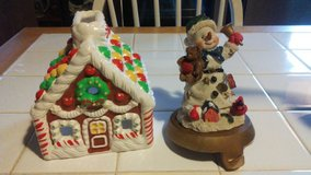 Christmas Items in Cherry Point, North Carolina
