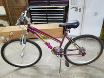 "26""  Roadmaster Woman's bike in Cleveland, Texas"