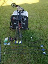 PSE COMPOUND BOW PACKAGE! in Hinesville, Georgia
