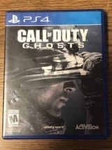 Call to Duty GHOSTS PS4 in Fort Knox, Kentucky