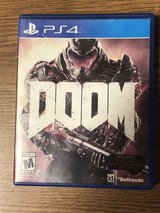DOOM PS4 in Fort Knox, Kentucky