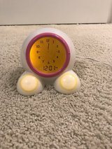Mirari Teach Me Time! Talking Alarm Clock & Night-Light in Pleasant View, Tennessee