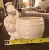 Vintage Duck Planter in Bolingbrook, Illinois