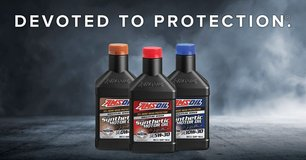 Independent Amsoil oil dealer in Fort Polk, Louisiana