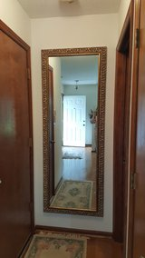 "Hall Mirror  74"" x 28"" in Camp Lejeune, North Carolina"