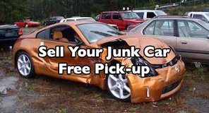 I BUY CRASHED JUNKED CARS RUNNIN OR NOT ...WE SCRAP IT FOR YOU in San Ysidro, California