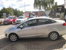 '12 Ford Fiesta SE AUTOMATIC in Spangdahlem, Germany