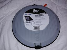 Therm-a-Rest Uno Chair Portable Compact in Cherry Point, North Carolina
