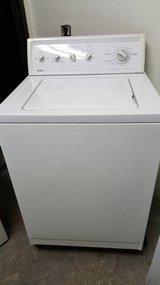 SUPER NICE KENMORE WASHER MACHINE in Mayport Naval Station, Florida
