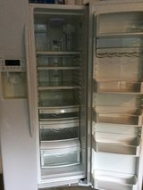 GE Profile refrigerator in Lockport, Illinois