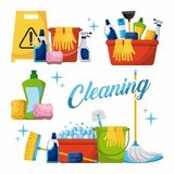 Need your home or office cleaned? in Camp Lejeune, North Carolina