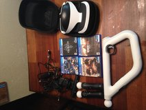 PS4 VR SET in Fort Leonard Wood, Missouri