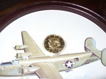 trump coin. in Fort Knox, Kentucky