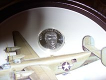 trump coin- in Fort Knox, Kentucky