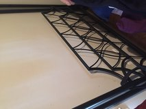 Canopy bed frame in Hopkinsville, Kentucky