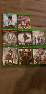 xbox one games in Ramstein, Germany
