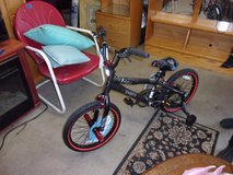 New Kent Bicycle in Fort Riley, Kansas