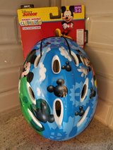 NEW Mickey mouse bike helmet by Bell in Lockport, Illinois