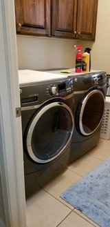 Terrific WASHER & DRYER in Fort Bliss, Texas