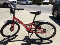 Boys bike, 8 to 12 year old in Vacaville, California