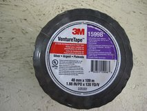VENTURE TAPE FOR HVAC DUCTS 3 BRAND NEW ROLLS in Yucca Valley, California