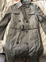 USMC trench coat in Temecula, California