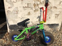 Mini Rocker Bike in Lakenheath, UK