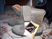 NWT Gore-Tex Military Boots in Alamogordo, New Mexico