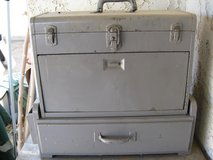 TOOL BOX COMBO.  KENNEDY TOP BOX in Yucca Valley, California
