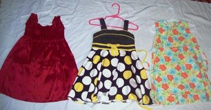 Dresses 18 months in Alamogordo, New Mexico