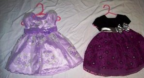 Purple Dresses 18 months in Alamogordo, New Mexico
