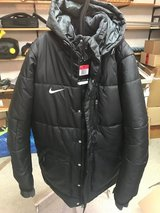 Nike Jacket (USA), brand new, w/original price tag! in Stuttgart, GE