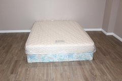 Queen Size Mattress- Sealy Posturepedic- Elite opal Foam in Spring, Texas