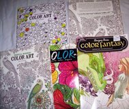 Adult Coloring Books in Alamogordo, New Mexico