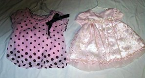 Dresses 3-6 months in Alamogordo, New Mexico